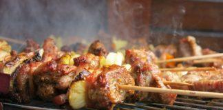 Cook'in Garden grill