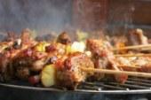 Vous pensez qu'il est temps de remplacer la grille de votre barbecue ? Cook'in Garden a la solution qu'il vous faut !