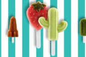 De lekkerste ijsjes maak je thuis met Lékué