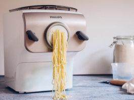 Philips Pastamachine
