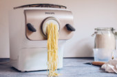 Getest: Italiaanse flair in je keuken met de Philips Pastamachine