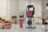 De High Speed-vacuümblender van Philips houdt smoothies langer vers