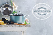 Greenpan Mayflower: een klassieker in een modern jasje