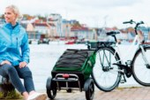Bike & Easy is jouw fiets met een Andersen Shopper!