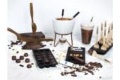 Boska doet je nu ook chocolade smullen!