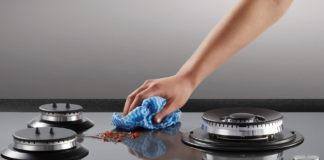 Kookplaat onderhoud