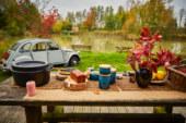 Een heerlijke herfst met Le Creuset