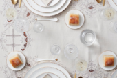 Adembenemend Nippon White porselein van Tokyo Design Studio