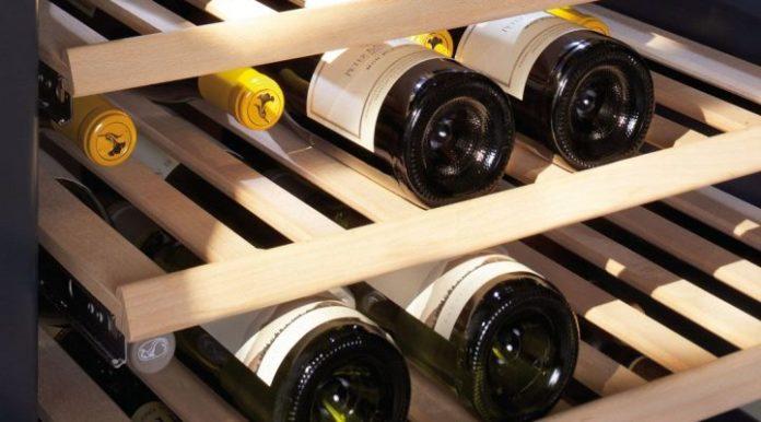 wijn bewaren
