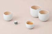 De smaak van Parijs: Een heerlijke samenwerking tussen Nespresso en India Mahdavi voor eindejaar