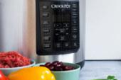Getest: Sneller aan tafel met de Crock-Pot Express Multi-Cooker