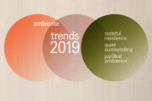 Ambiente 2019: Sneak peek van de opkomende trends in Frankfurt