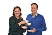 Bij T-CO zijn ze gek van koffie en thee en we vertellen je graag waarom!