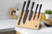 Dit zijn de mooiste magnetische messenblokken van Richardson Sheffield!
