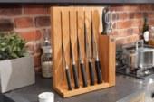 Wat is de correcte manier om keukenmessen te gebruiken en te onderhouden?