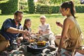 nomadiQ: Een barbecue voor overal!