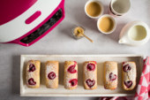 TESTÉ: Tefal Cake Factory: la pâtisserie pour toute la famille