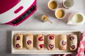 Tefal Cake Factory: bakken met het hele gezin