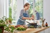 La poêle Speed Profi de WMF suit les instructions de votre table de cuisson