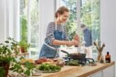De WMF Speed Profi-pan volgt de instructies van jouw kookplaat