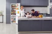 LG's nieuwste koelkast verbetert jouw culinaire leven