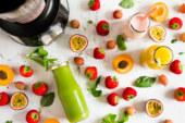 Beko Vacuumblender: frisse smoothies zonder moeite