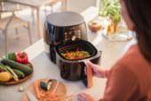 De nieuwe Airfryer van Philips neemt het over en kookt voor jou
