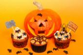 De zoete Halloween van Scrapcooking