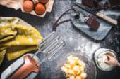 GETEST: De handmixer van Breville: perfect gebak in een handomdraai