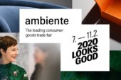 Trends preview Ambiente 2020