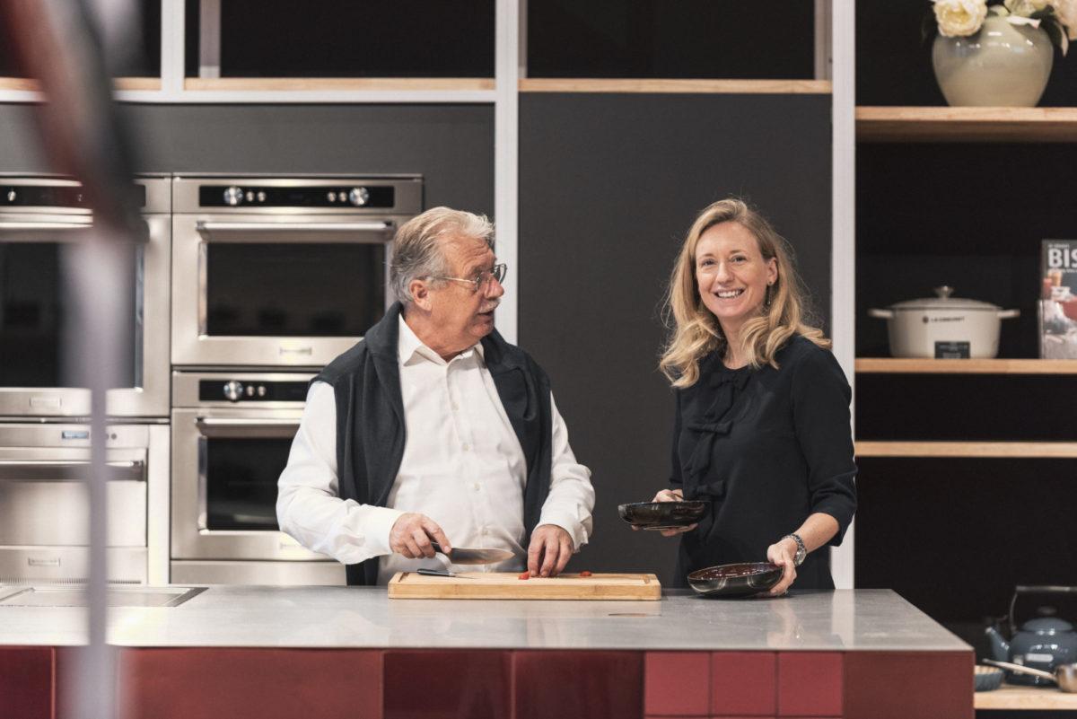 Sarah en Dirk Dupont