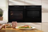 Nieuw bij ETNA: Black Titanium voor de stoere keuken