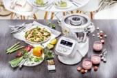 Koken zoals een chef en toch genieten met de gasten dankzij de Moulinex Icompanion XL