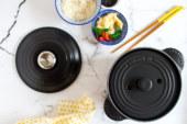 GETEST: Japanse sferen in de keuken met de Le Creuset Cocotte Every