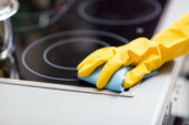 Tips om keukentoestellen te reinigen