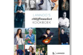 Download gratis jouw #BlijfInUwKot Kookboek