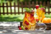 Sangria: dé Spaanse zomerdrank bij uitstek