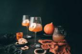 De Halloween cocktail van Schott Zwiesel