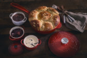 Le Creuset introduceert de Limited Edition: Holly Collection