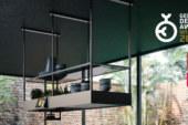 De Spazio van Falmec wint 'Compasso d'Oro' Design Award