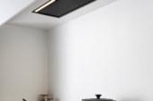 Novy combineert design en kracht in de nieuwste inbouwdampkap