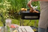 De barbecuetoestellen voor zowel binnen áls buiten!