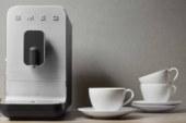 Van boon tot kopje, Smeg biedt de ultieme ervaring aan alle koffieliefhebbers