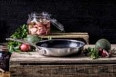 Greenpan: een Première in de keuken